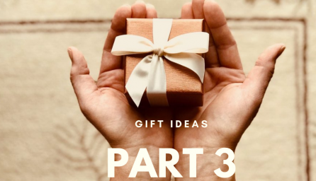 Gift Ideas 3