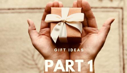 Gift Idea Part 1