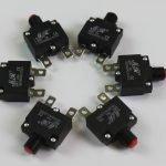 Arcade & Pinball Circuit Breakers