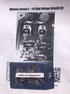 HV Kit