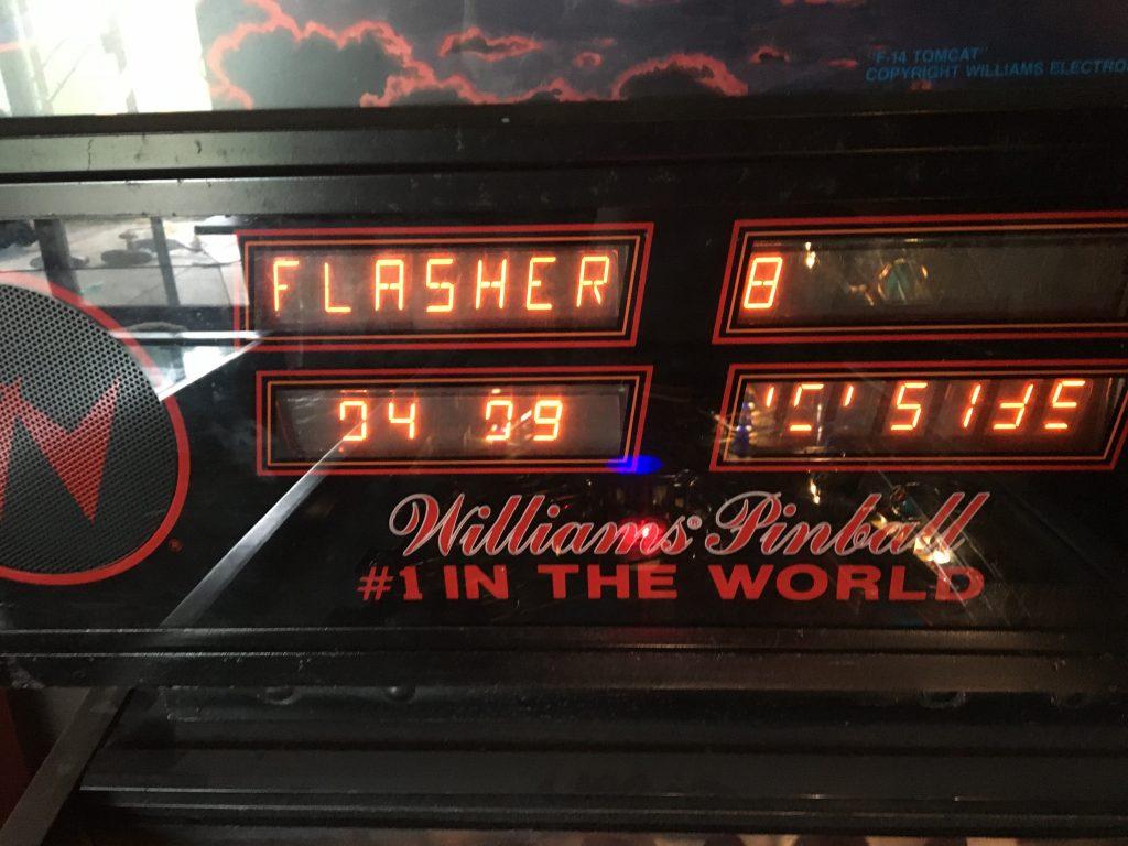 Flasher 8