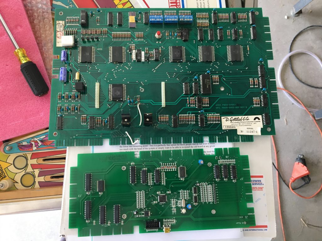 mpu boards