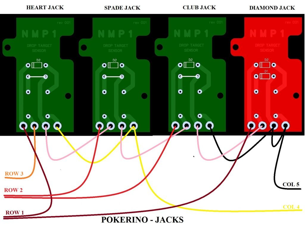 pokerino jacks
